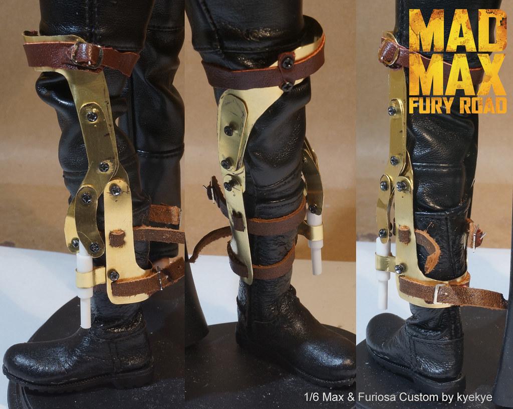 Science Fiction Fantasy Adventure 16 Mad Max Fury Road Max