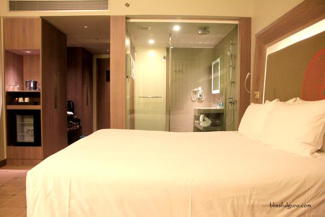 Novotel Bangkok Platinum Pratunam Thailand Superior Room