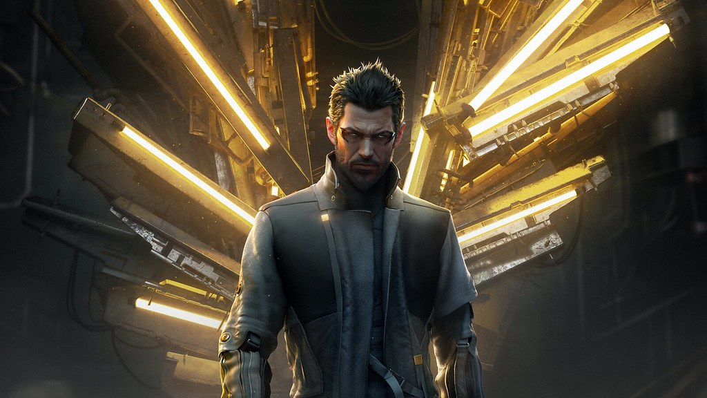 Image result for deus ex