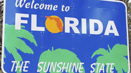 El estado de Florida (EEUU) batió récord en el sector turístico, al registrar 79,1 millones de visit...