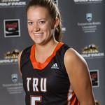 Cassie Rerick, WolfPack Women's Basketball