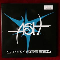 Ash - Starcrossed