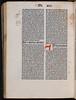 Duns Scotus, Johannes: Quaestiones in quattuor libros Sententiarum Petri Lombardi - Marginal annotations