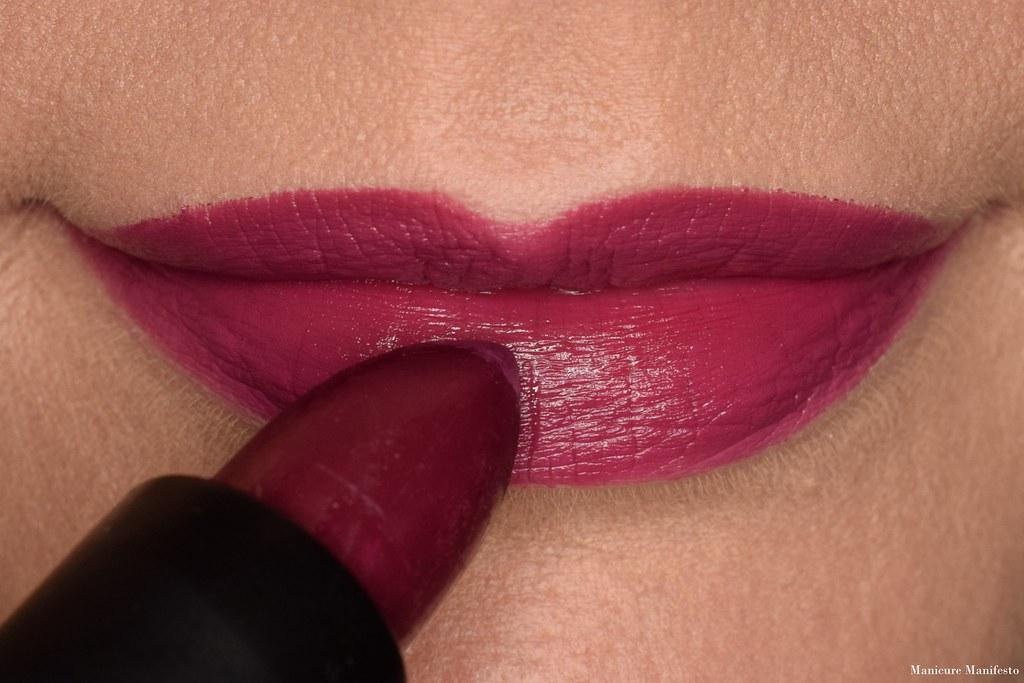 Howl Cosmetics Prowl lipstick