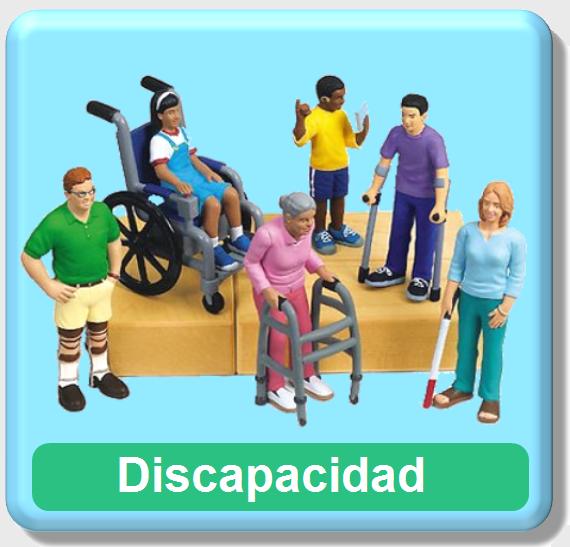 icono discapacidad