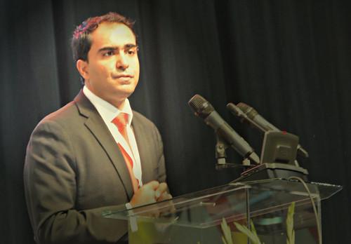 Adil El Youssefi, Airtel Kenya CEO