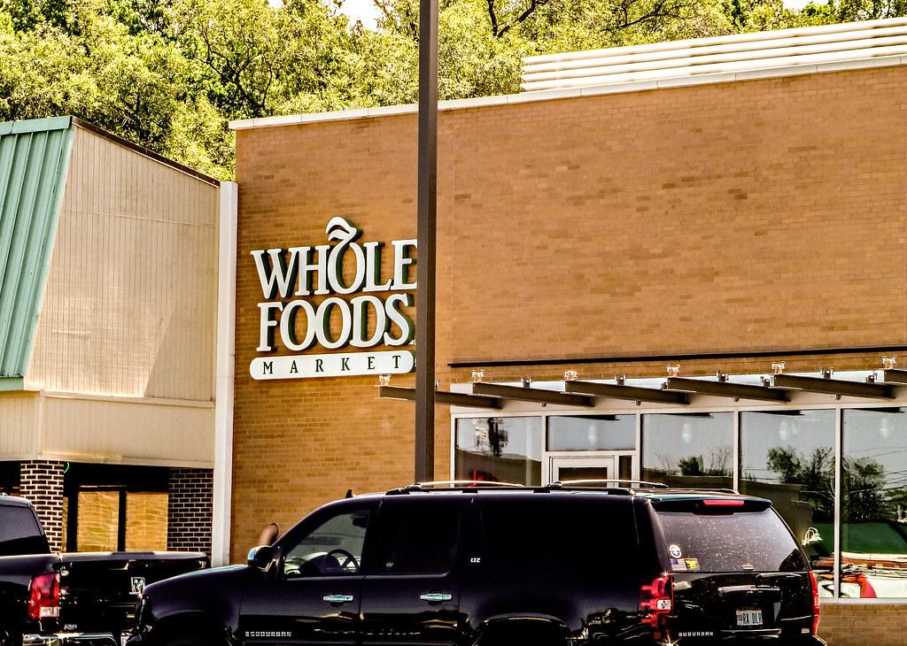 Whole Foods Rocky River Vegan