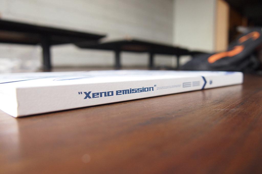 Xeno Emission E3
