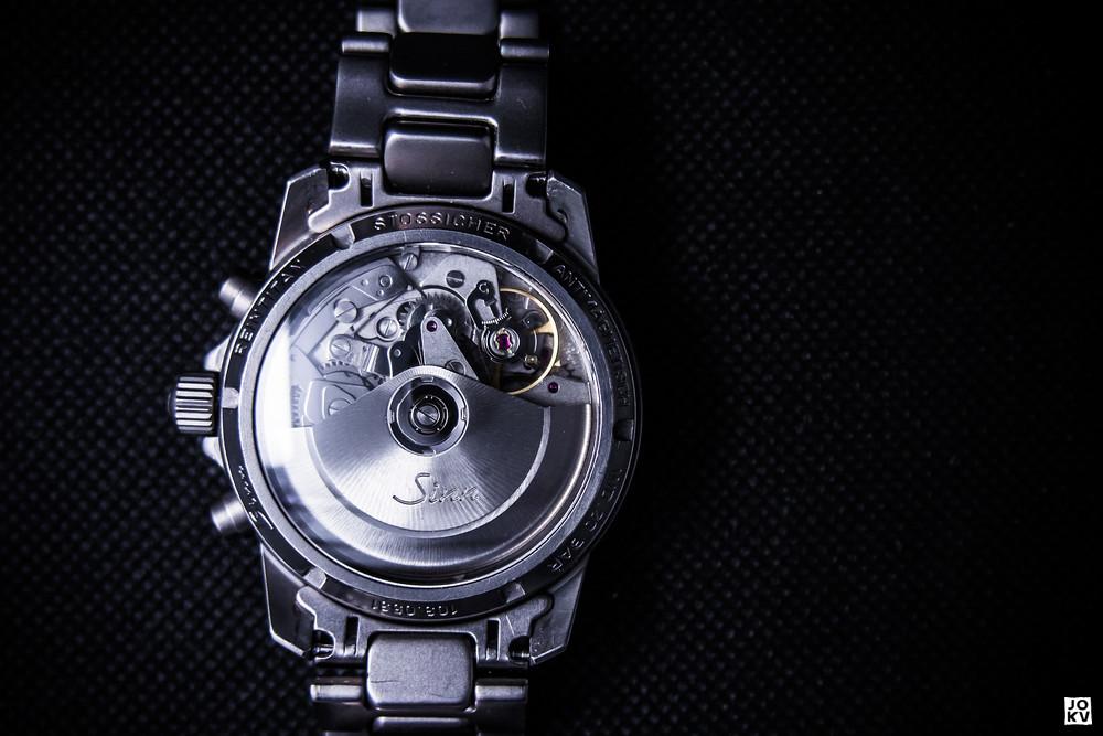 Votre montre du jour - Page 18 22727197763_81ebc8fa2e_b