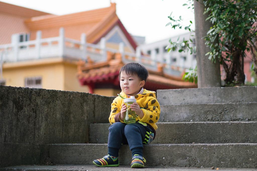 [親子景點]中正公園-忠烈祠
