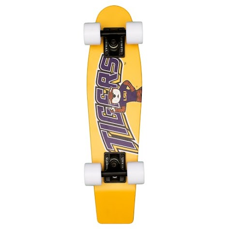 LSU Tigers College Cruiser