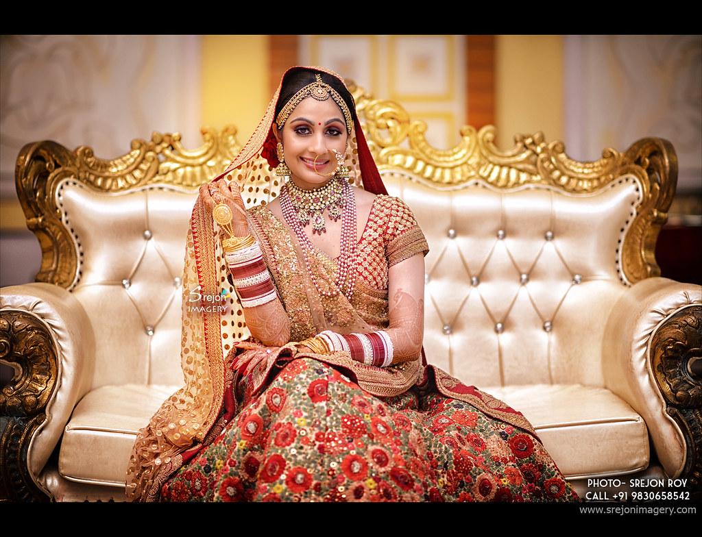 Indian Bridal Pic