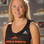 Emma Starko, WolfPack Cross Country Running