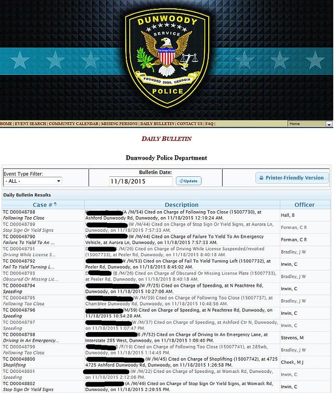 http://p2c.dunwoodyga.gov/p2c/dailybulletin.aspx