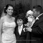 ryan + ashley = married!