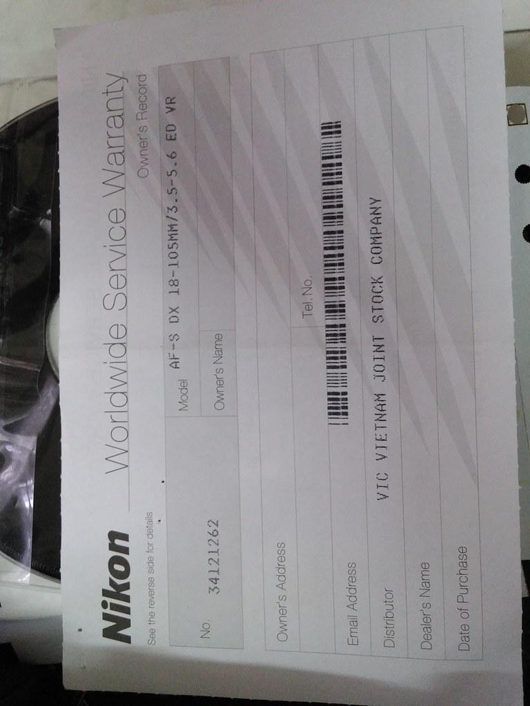Nikon D90 + lens kit 18-105 mói 95% giá thanh lý 6tr5.. - 2