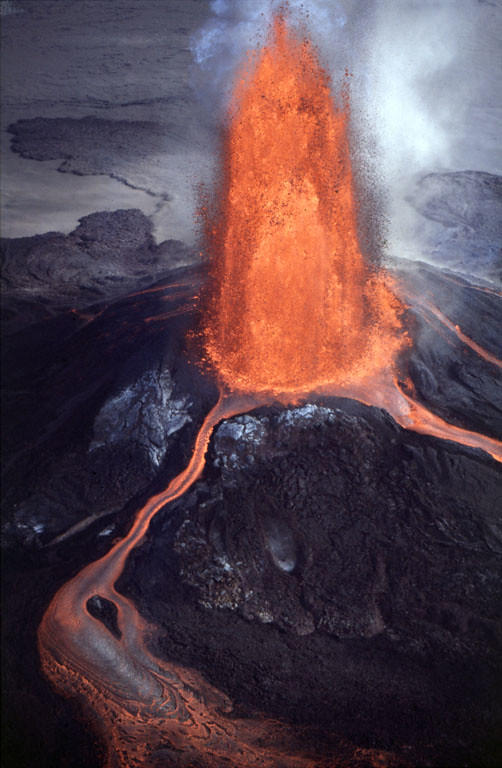 1984 Eruption Wow For Our Tbt Today We Re Sharing A P