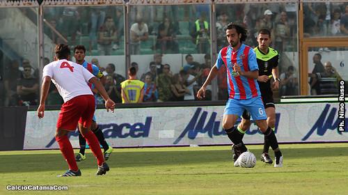 Catanzaro-Catania 0-0: le pagelle rossazzurre$