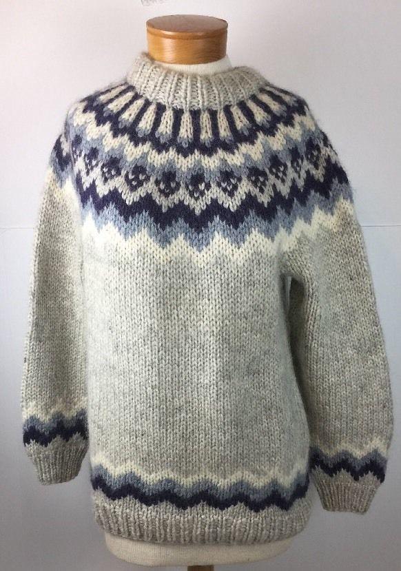 Icelandic Wool Sweater Mytwist Flickr