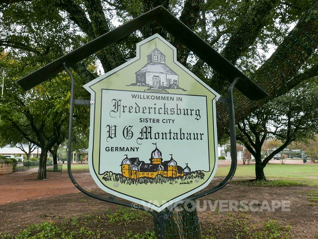 Fredericksburg/downtown