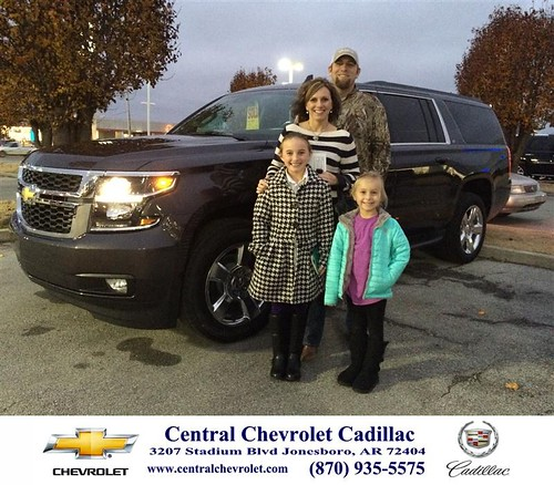 carpenter at central chevrolet cadillac by centralchevycadilliac. Cars Review. Best American Auto & Cars Review