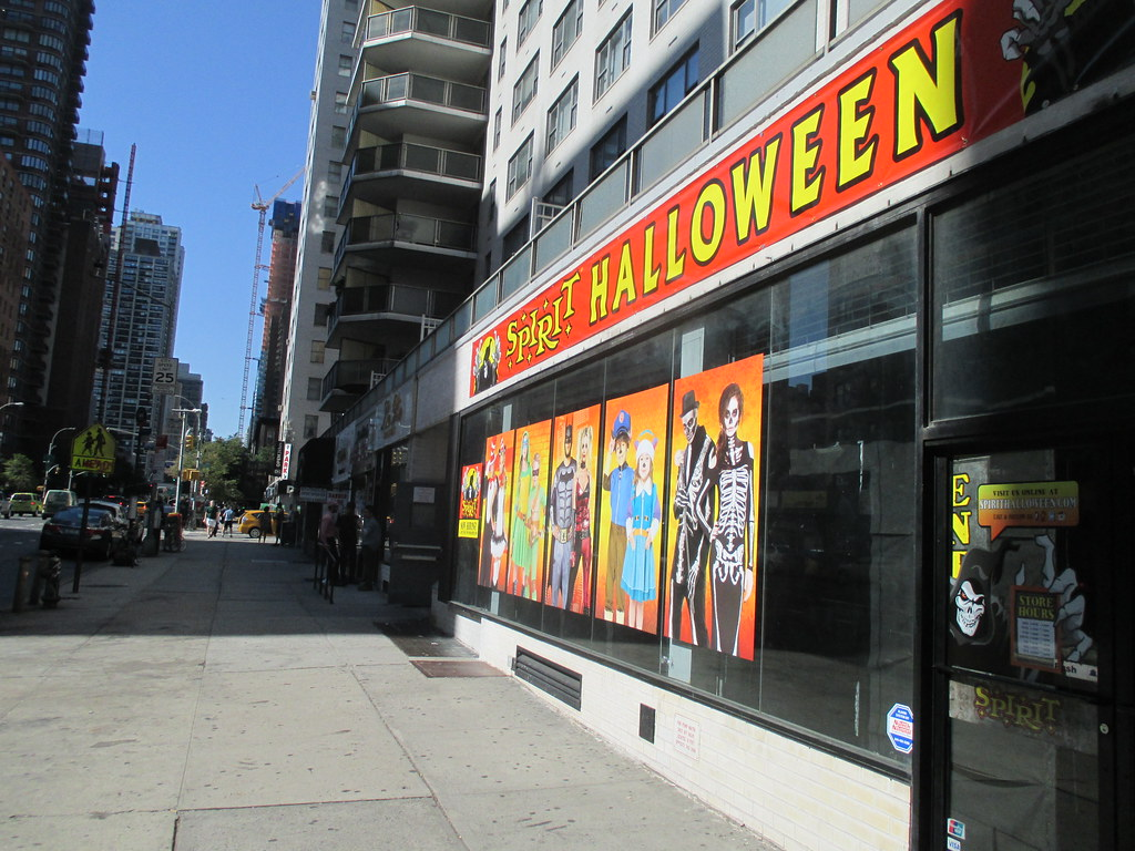spirit halloween calgary locations