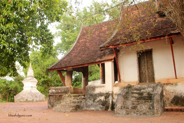 Temple Tours Luang Prabang Laos