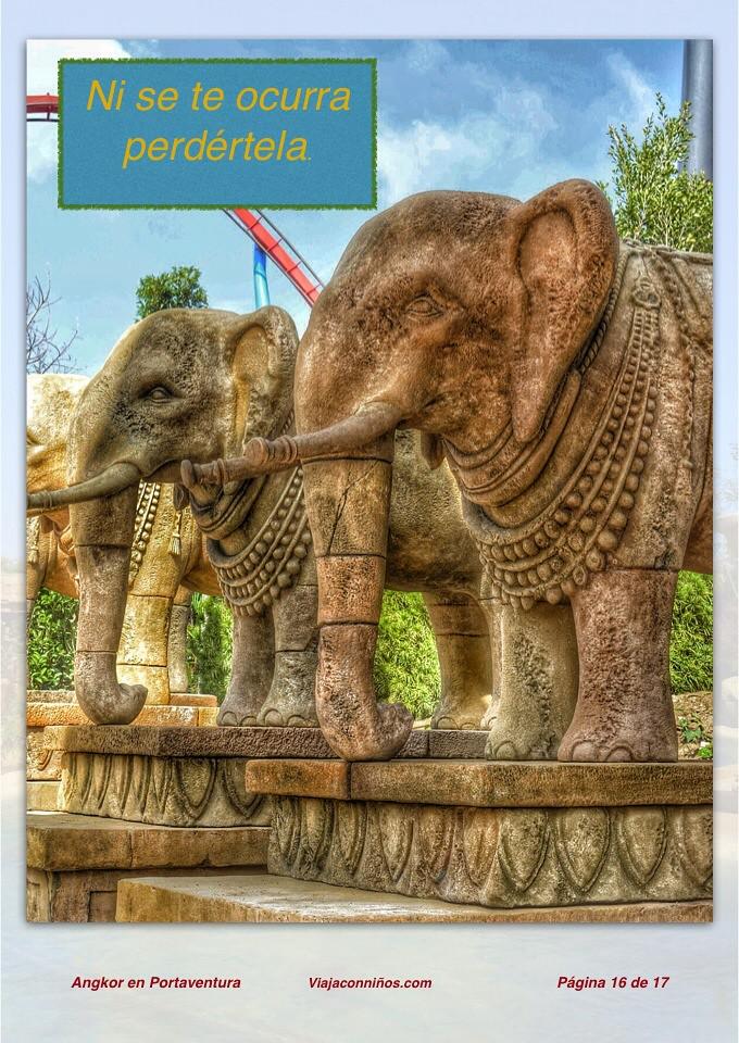 Portaventura Angkor