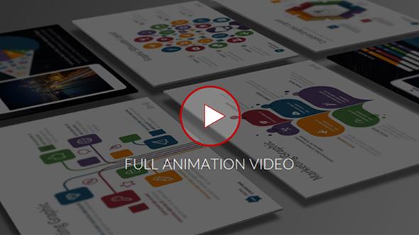 Vostro Google Slides Presentation Template