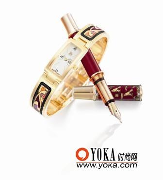 Alt Art masterpiece of clock FREY WILLE creative jewelry watches