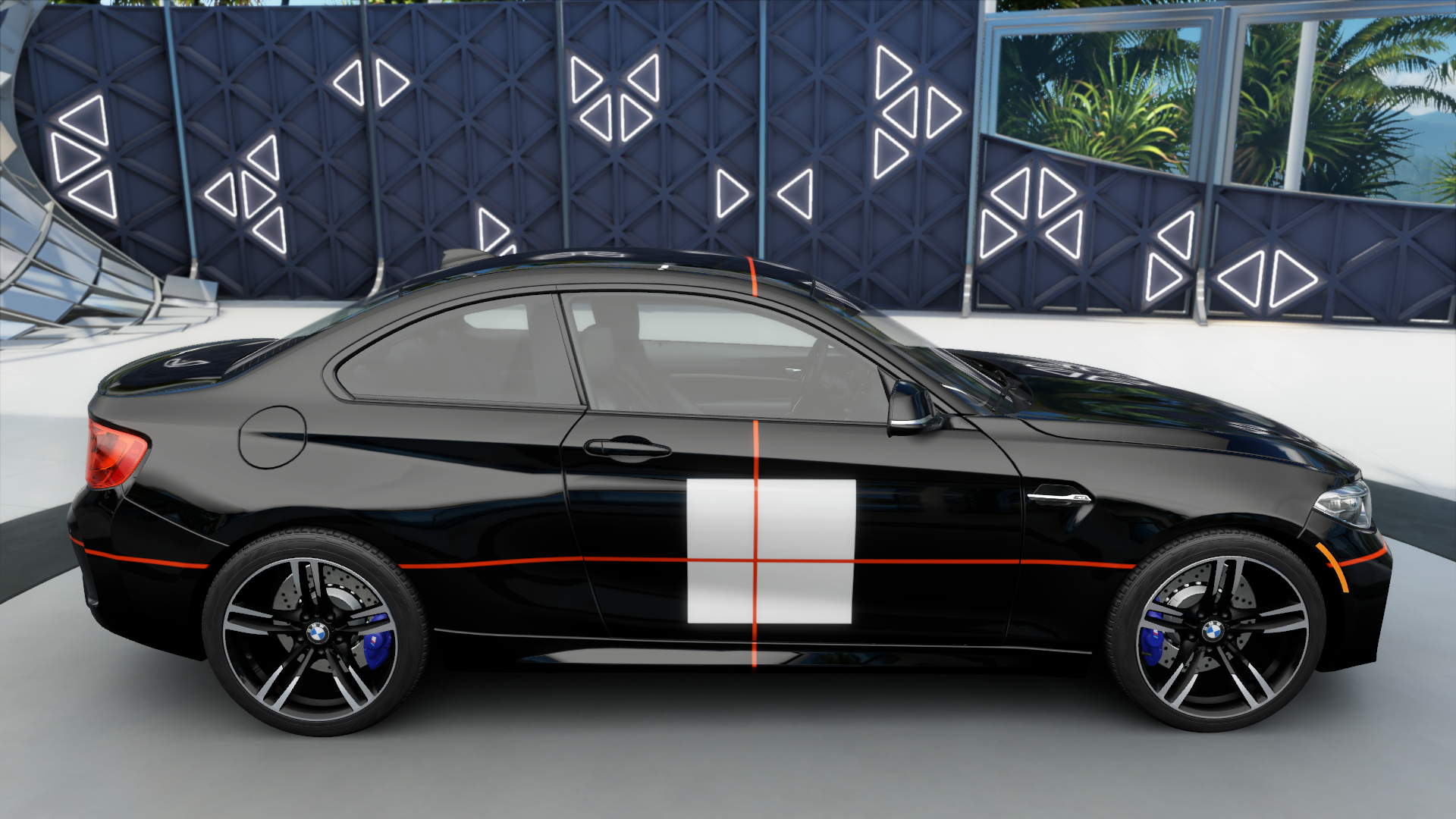 Help Needed Mirroring Decals New Issue At The Bottom Paint Booth Forza Motorsport Forums
