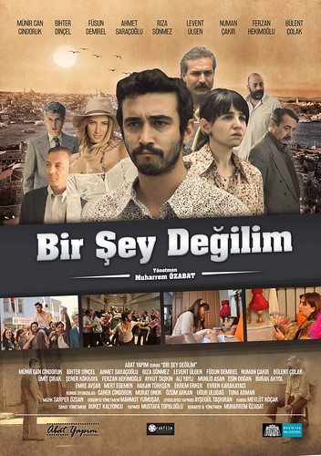 Bir Şey Değilim (2016)