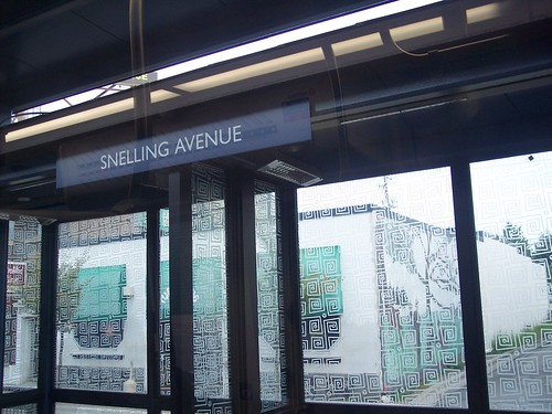 Snelling Ave