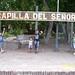CAPILLA DEL SEÑOR CIUDAD VISITADA POR LA FAMILIA VIAJERA DE HUELLAS PAMPAS