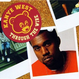 Kanye West – Through the Wire