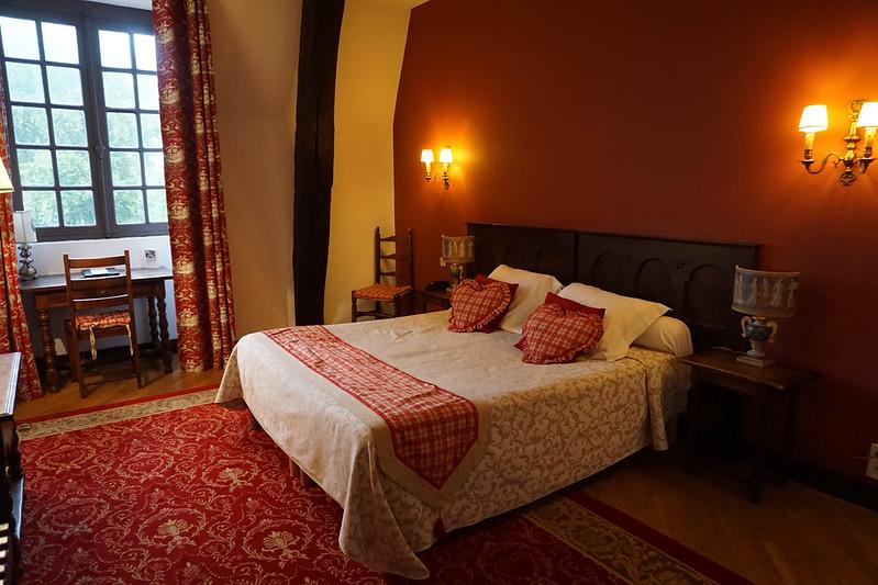 Grand Hotel de l'Abbaye Beaugency