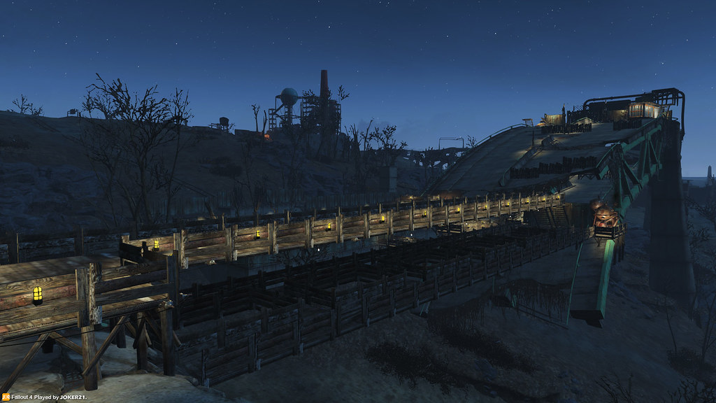 Image Result For Fallout Mod For Building A Base Anywhere