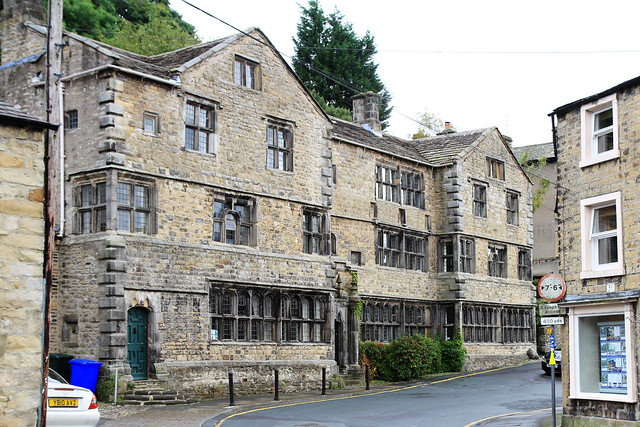 Museum of North Craven Life, Settle