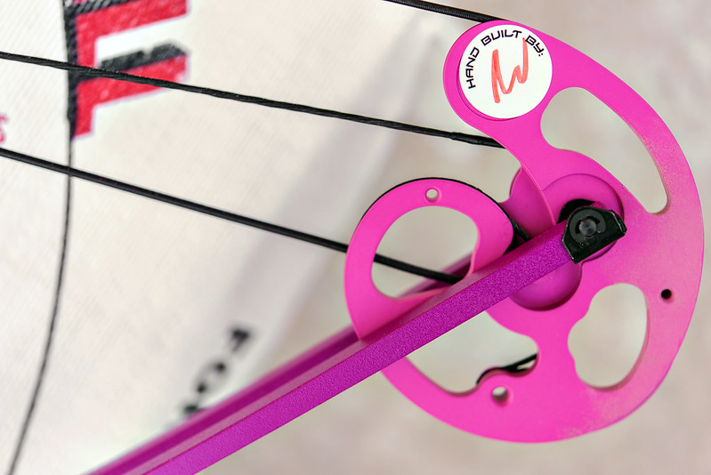 genesis bows for kids