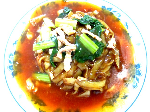 Y2K tomato kway teow 2