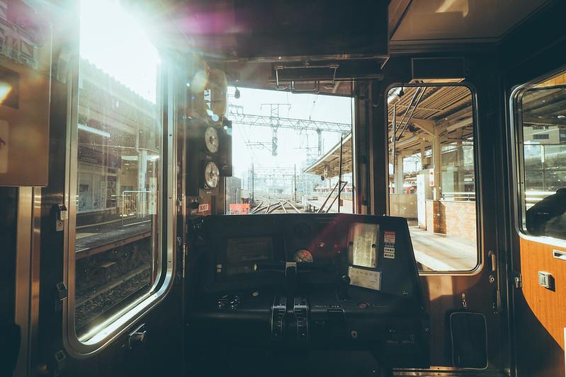 Keihan Railway 京阪電鐵|京都 Kyoto