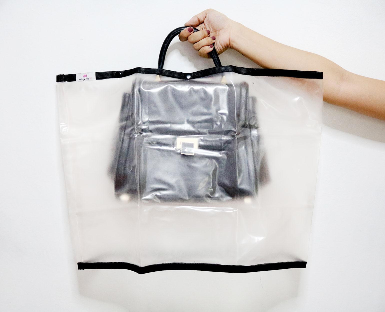 3 Oh my bag Phils Review - Bag Raincoat
