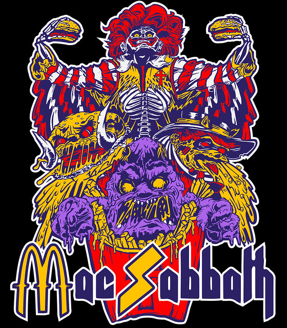 Mac Sabbath at the Baltimore Soundstage