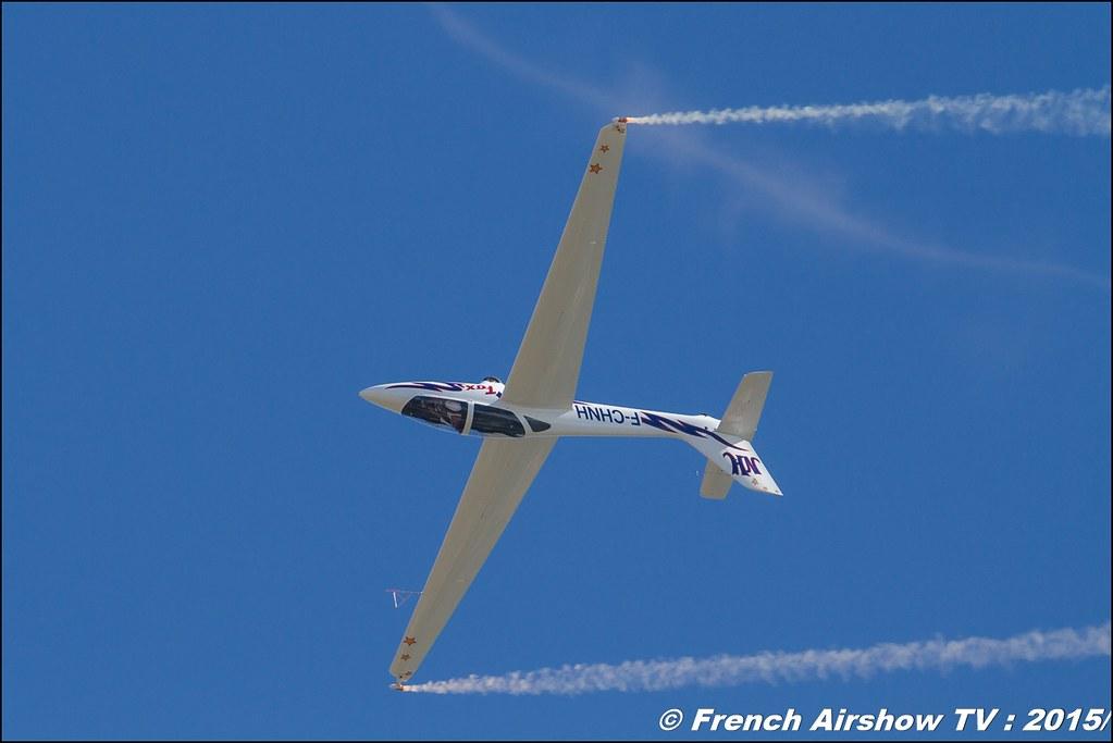 Marganski MDM-1 Fox , F-CHNH,Nicolas Honnons , FOX planeur voltige ,Feria de l'air 2015,BAN Nimes-Garons, Feria de l'air nimes 2015, Meeting Aerien 2015