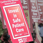 Contra Costa County Nurses Call on Supervisors to Invest in Patient Care, Not Replacement RNs