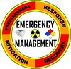 Emergency Management sign