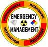 Emergency Management sign