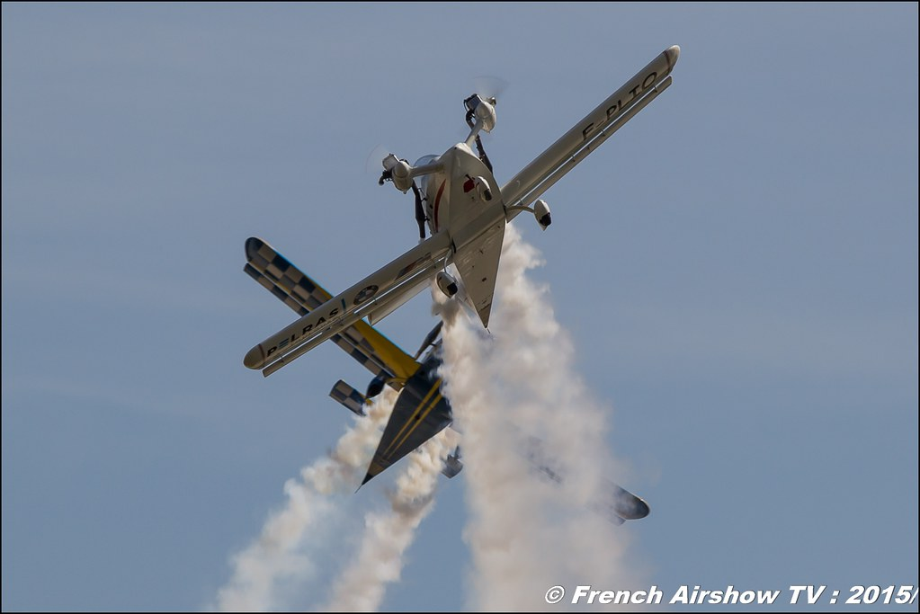 Team Cricri, Patrouille Cricri, Cricri Display Team, Feria de l'air 2015,BAN Nimes-Garons, Feria de l'air nimes 2015, Meeting Aerien 2015