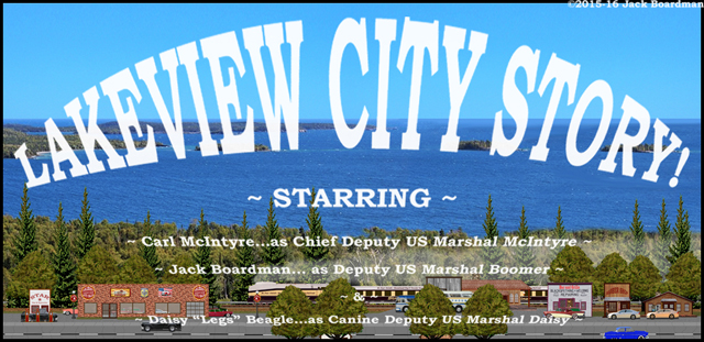 Lakeview City Story Banner ©2015-16 Jack Boardman