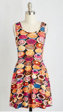 pie dress